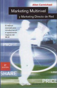 Marketing multinivel - Allen Carmichael